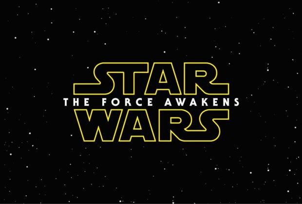 Star Wars VII Title Announced - The Force Awakens