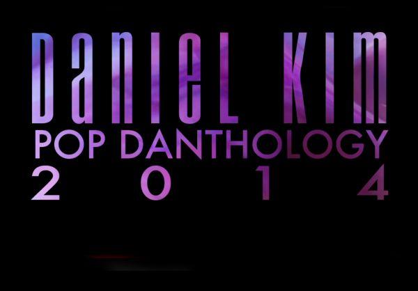 Daniel Kim's 2014 Pop Music Mashup Has Been Unleashed