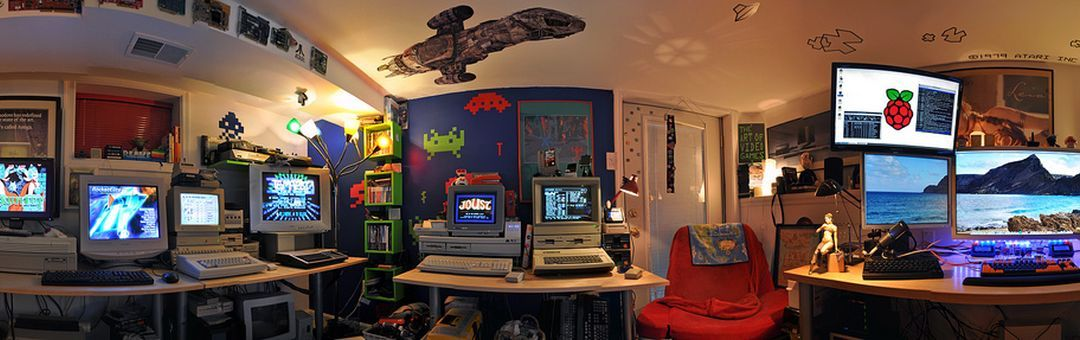 GeekShizzle Man Cave Must Have Store