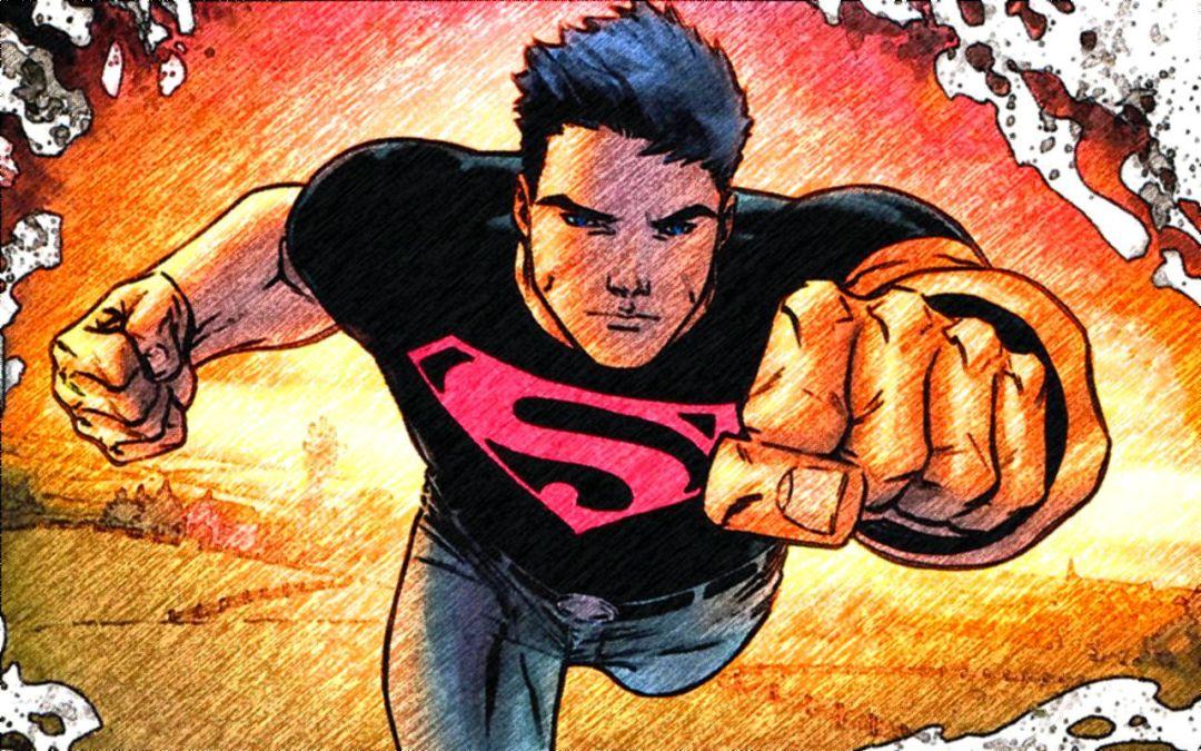 Superman Prequel Series 'Krypton' Coming to Syfy