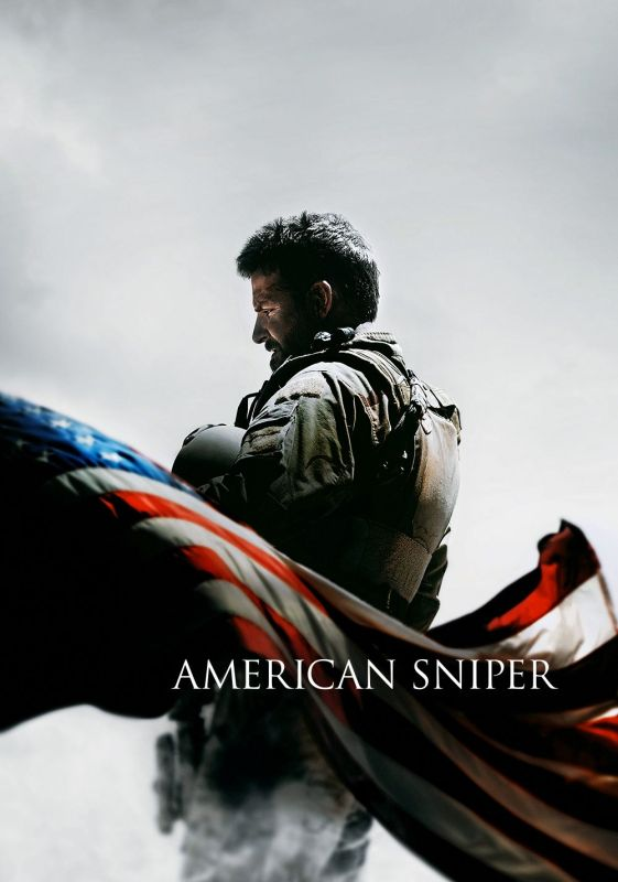 'American Sniper' Still Rules the Box Office