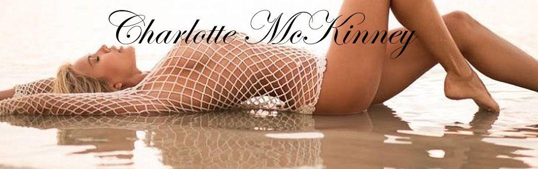 Charlotte McKinney Sexy HD Gallery