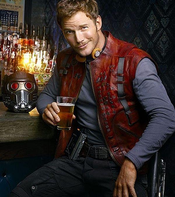 Chris Pratt Eyed for New 'Indiana Jones' Movie