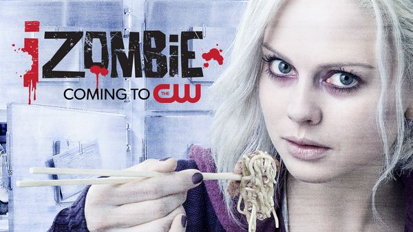 First Promo for The CW's 'iZombie' is Online