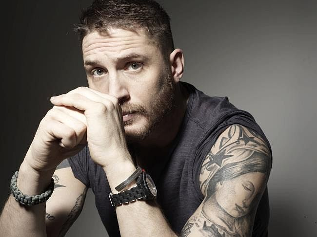 Tom Hardy Will Not Be Joining DC's 'Suicide Squad'