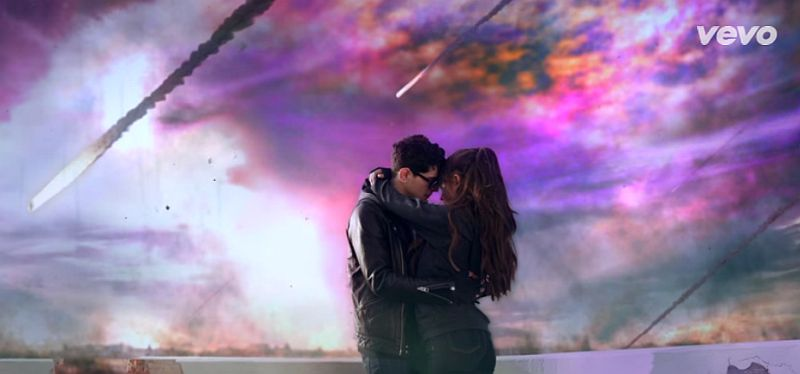 Ariana Grande Releases Epic 'One Last Time' Official Music Video