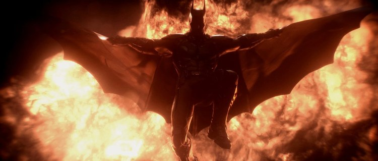 The Now Mature-Rated Batman Arkham Knight Game Releases Chilling Trailer