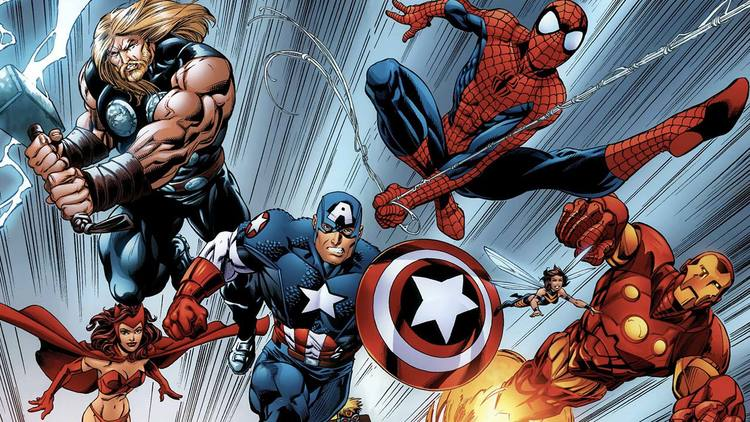 Spider-Man Officially Joins Marvel Cineverse - First Appearance in Captain America 3