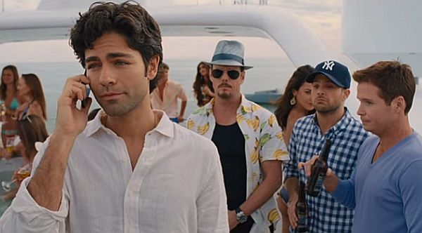 Full Trailer for 'Entourage' Movie Unleashed