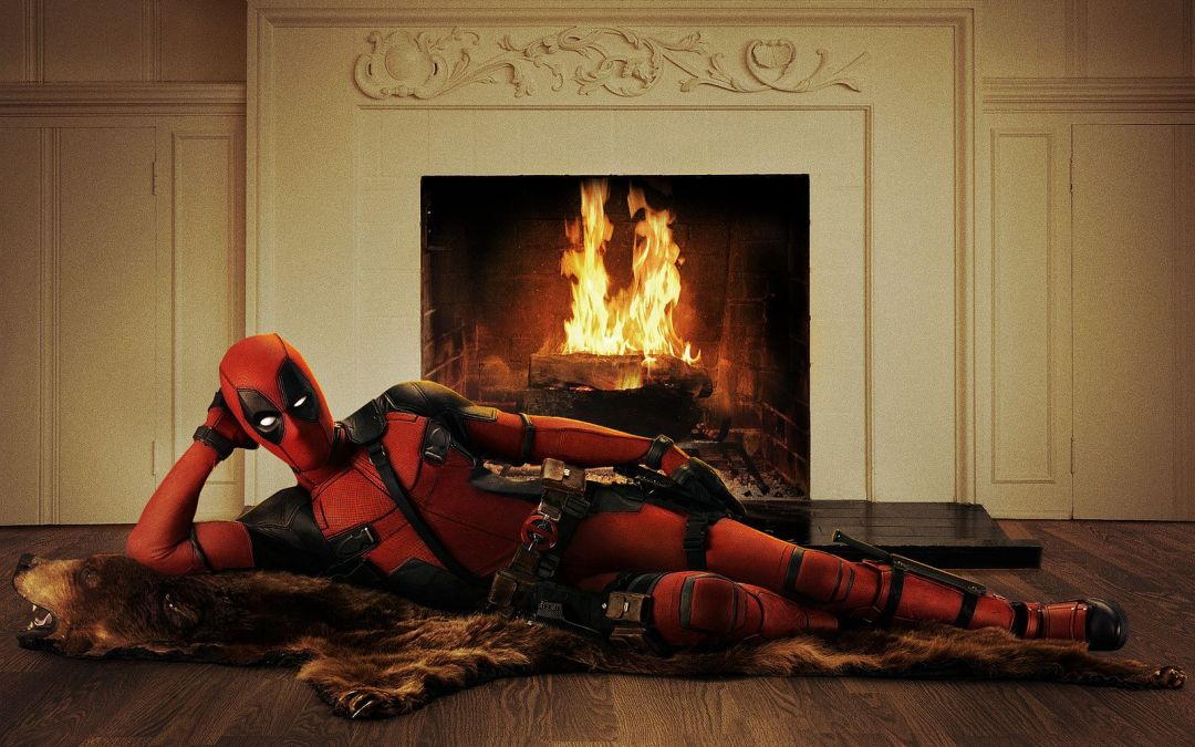 'Deadpool' Logo, Movie Costume Photo and Synopsis Unveiled