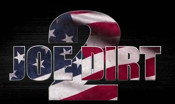 First Teaser Trailer for 'Joe Dirt 2' Released Online