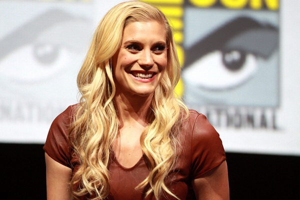 Katee Sackhoff To Create And Star In Own Sci-Fi Series