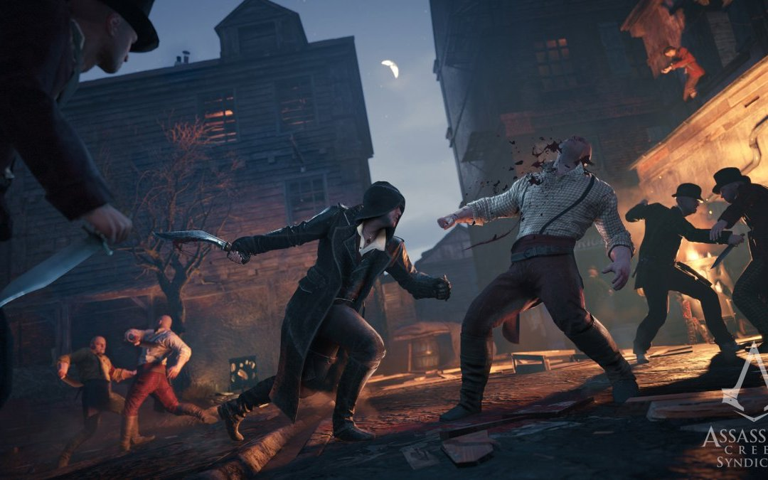 Assassins Creed Syndicate – Everything You Need To Know