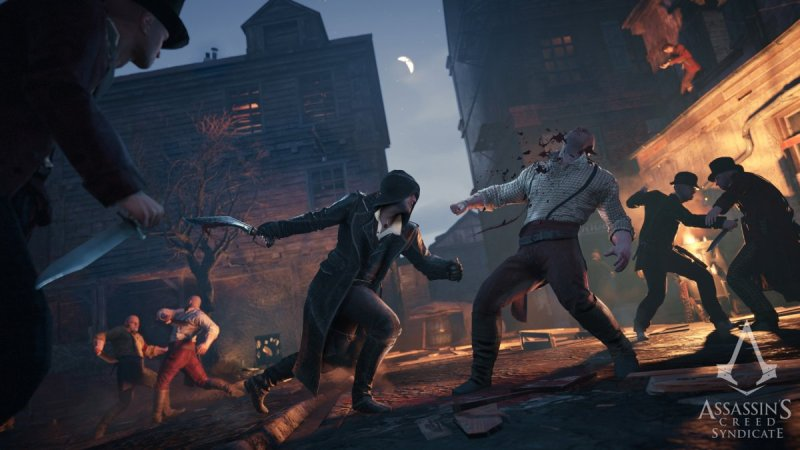 assassins creed syndicate - everthing you need to know 5