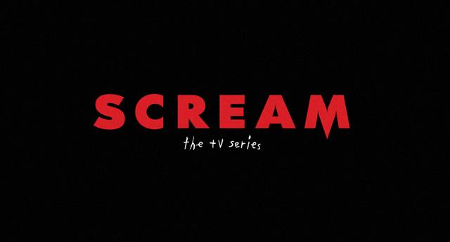 First Scream TV Show Promo Video