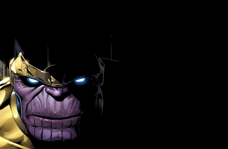 Amazing Thanos Walllpapers 3