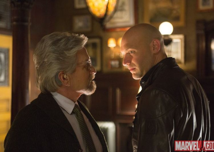 MArvel Releases 10 Official New Ant-Man Movie Images 8