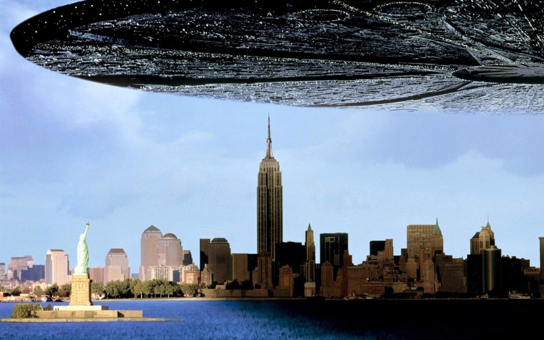 'Independence Day 2' Title and Plot Details Announced