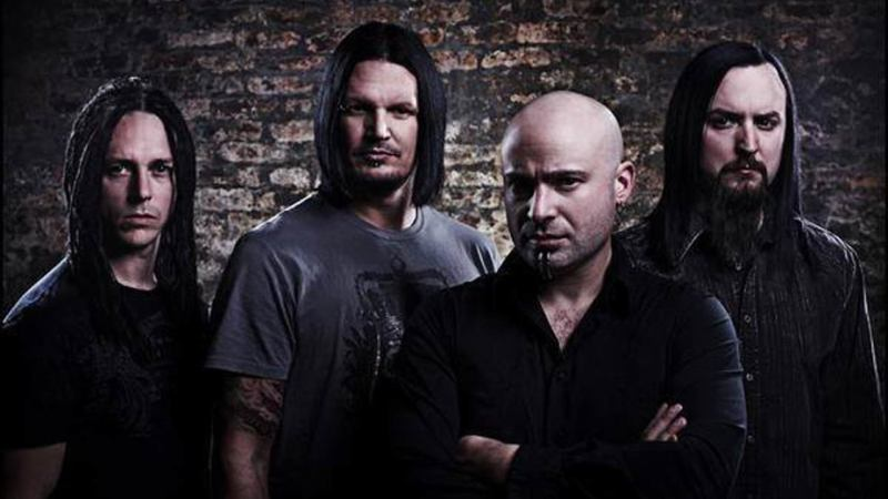 Disturbed Announce Comeback with Immortalized Album and  New Video