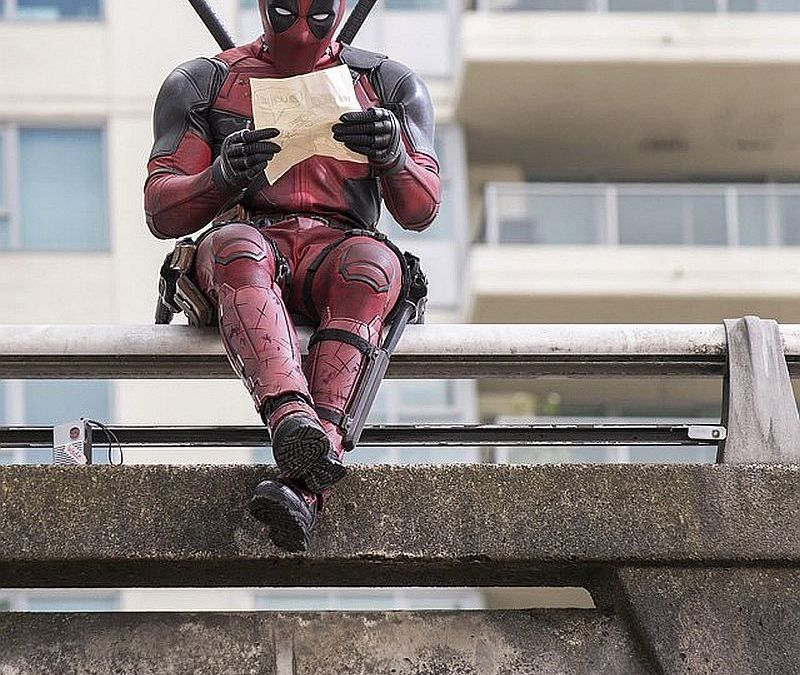 New 'Deadpool' Photos Released Featuring New Characters