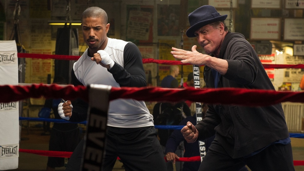 Creed Trailer Released – Next Film In The Rocky Saga