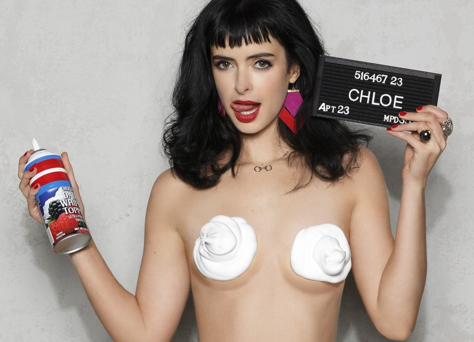Krysten Ritter Sexy Wallpaper Gallery