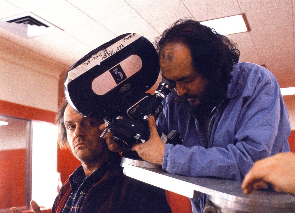 The Shining Behind the Scenes Images 7