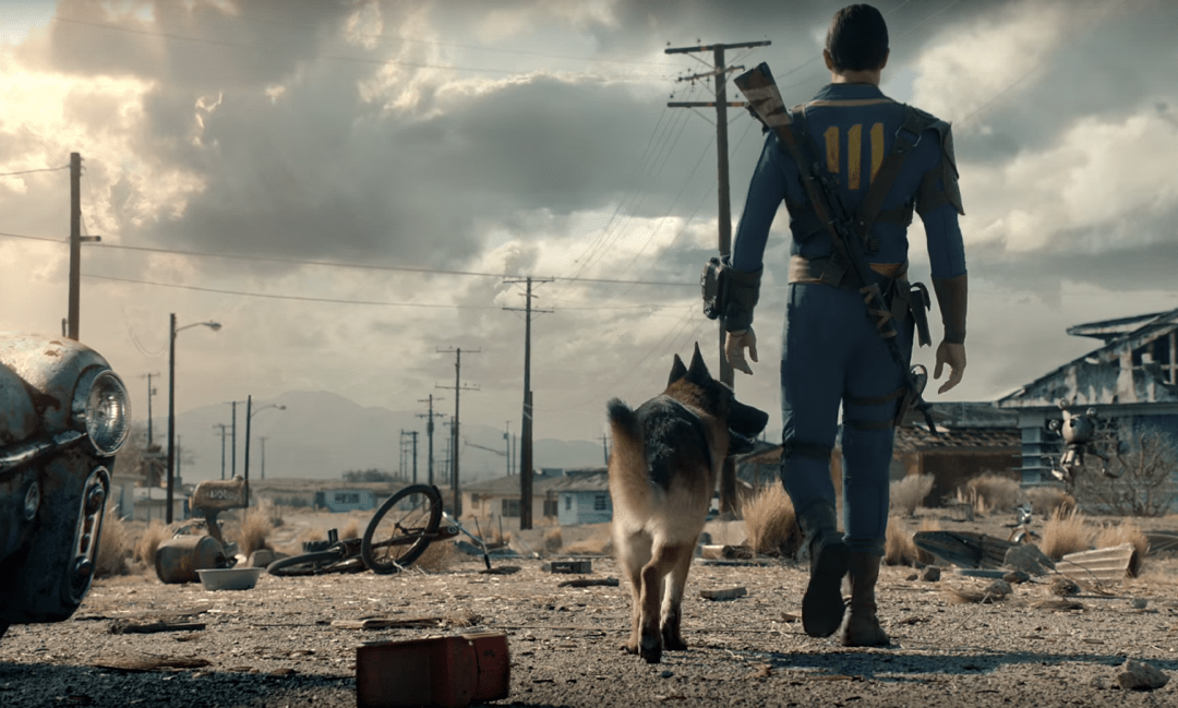 Amazing New Fallout 4 Live Action Trailer Breakdown