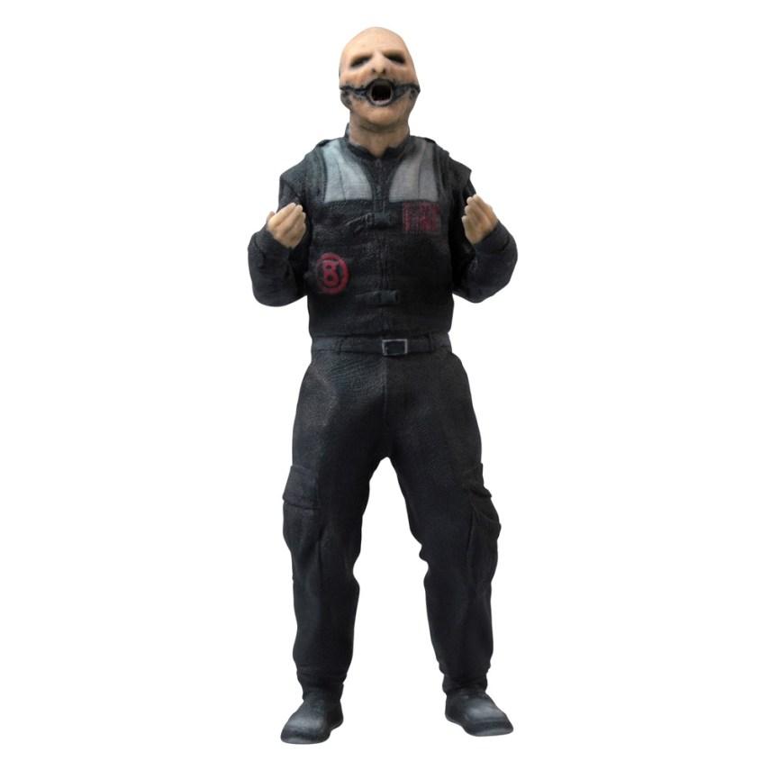 Slipknot figurines 6
