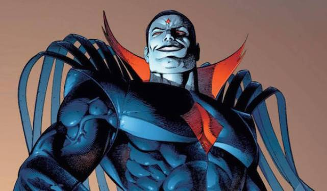 Who is Mr. Sinister X-Men Gambit Movie 2