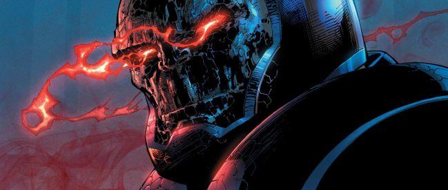 Who is darkseid 6
