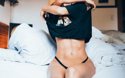 8 Sexiest Instagram Accounts [Part 7]
