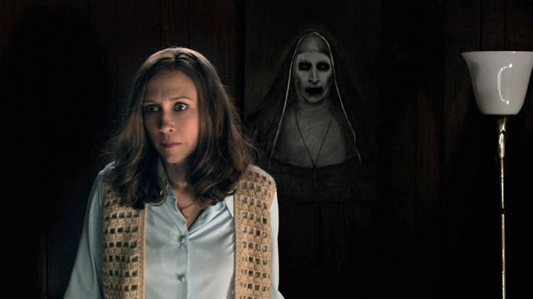 Creepy Nun From Conjuring 2 Gets Own Spin-Off