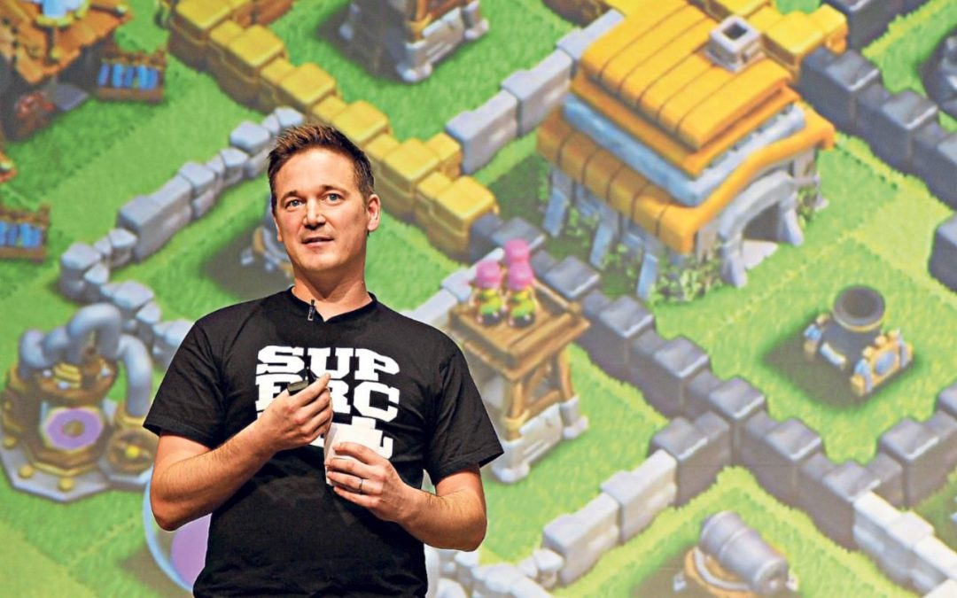 Clash of Clans Boss Rules Out IPO