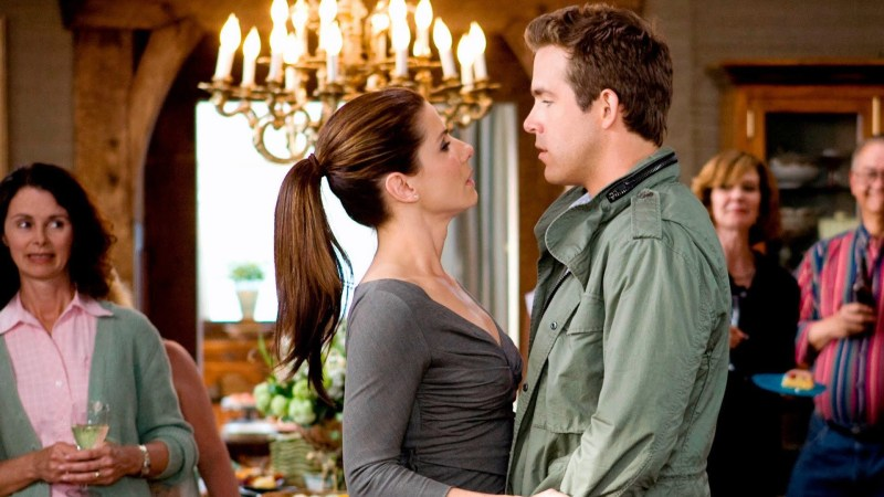 Top 15 Chick Flicks The Proposal