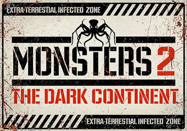The Gareth Edwards movies list continues with Monsters 2: Dark Continent!