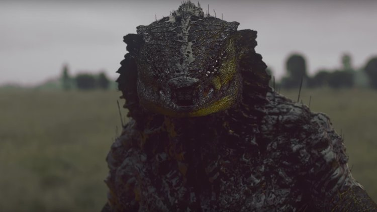 Neill Blomkamp Back At It With Mind-Blowing New Short-Film Series – Oats Volume 1