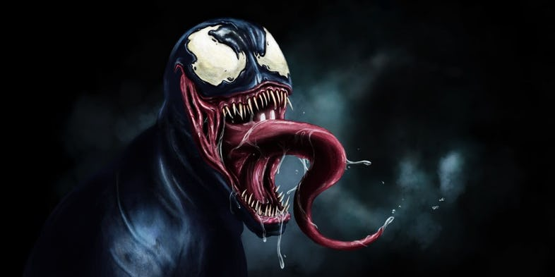 Everything you need to know about the new Venom movie starring Tom Hardy