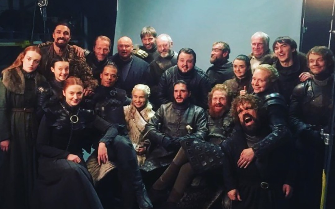 All the Game of Thrones Stars' next movies