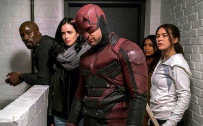 Daredevil lead defenders 2 series rumored in the works