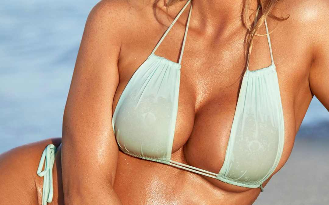 10 Sexy Samantha Hoopes SI Swimsuit 2020 HD photos