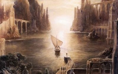 Lord of the Rings Series – Who is Tar-Aldarion?