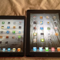 My big iPad Mini Review
