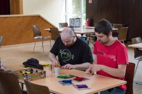 Board Game Café 2016 Photo Sam van Maris Geeks Life Luxembourg-0006