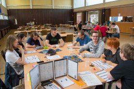 Board Game Café 2016 Photo Sam van Maris Geeks Life Luxembourg-0009