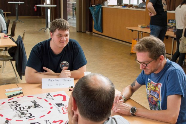 Board Game Café 2016 Photo Sam van Maris Geeks Life Luxembourg-0022