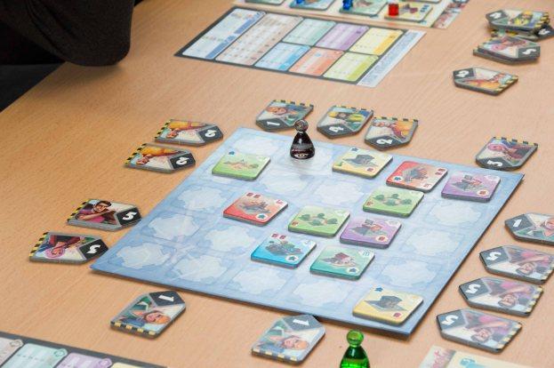 Board Game Café 2016 Photo Sam van Maris Geeks Life Luxembourg-0030