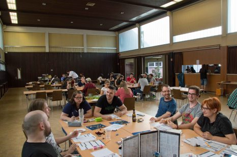 Board Game Café 2016 Photo Sam van Maris Geeks Life Luxembourg-0032