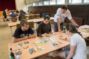 Board Game Café 2016 Photo Sam van Maris Geeks Life Luxembourg-0042
