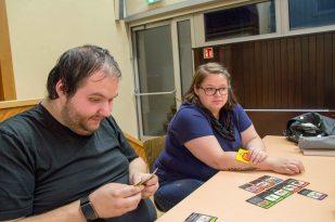 Board Game Café 2016 Photo Sam van Maris Geeks Life Luxembourg-0100